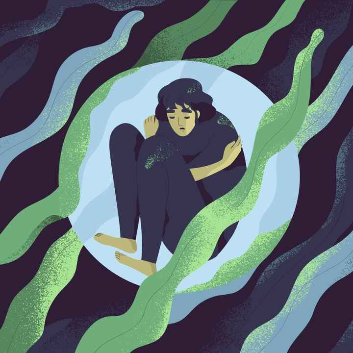Is Depression A Qualifying Condition For Benefits?