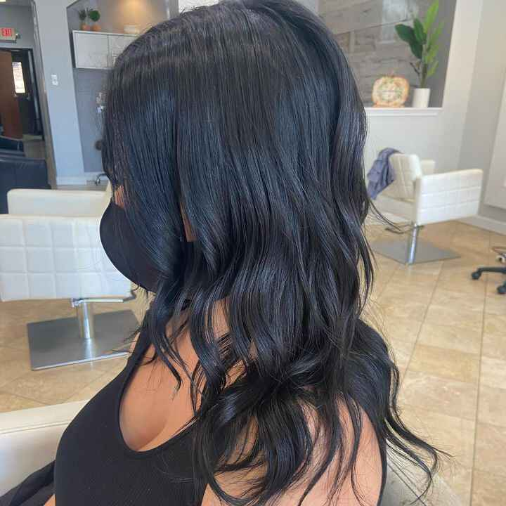 Photos from Allure Hair and Beauty's post
