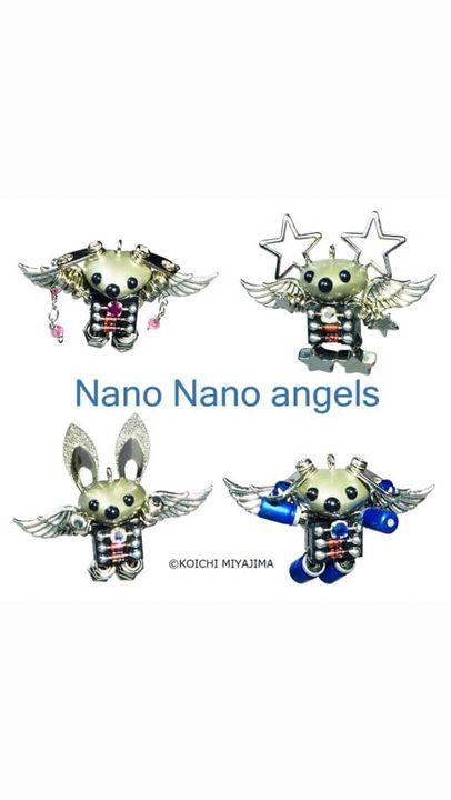Photos from Nanonano.bangkok's post