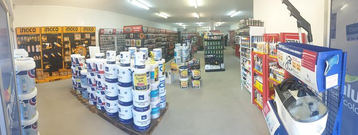 Photos from Jack's Paint & Hardware - George's post