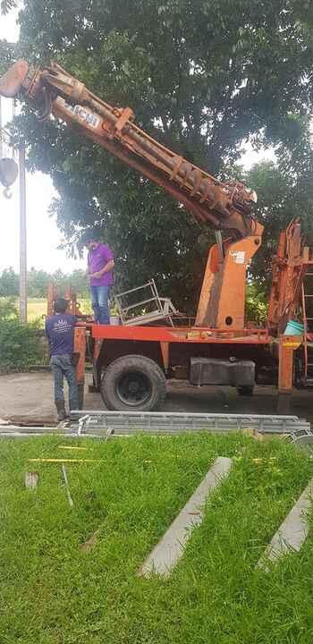 Photos from บริษัท นราบราเธอร์ 7895 จำกัด's post