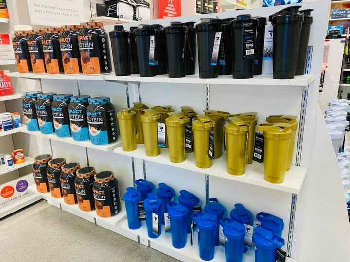 Photos from GNC Kennett Square's post