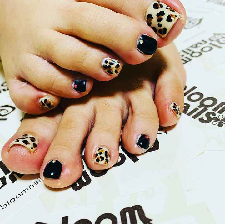 Photos from Bloom nails ブルームネイルズ's post