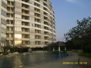 ให้เช่า (For Rent) River Heaven Condominium