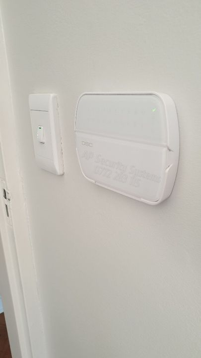 Photos from AP Security Systems's post