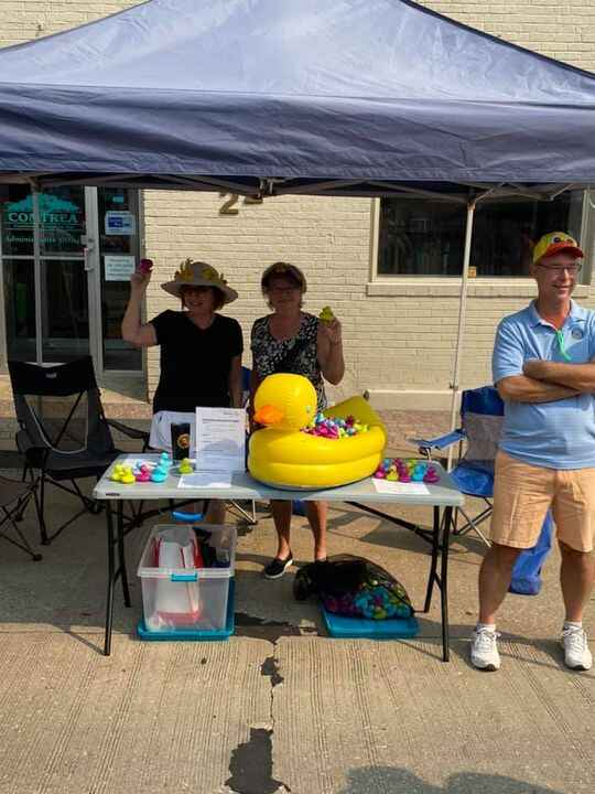 Photos from Festus-Crystal City Rotary's post
