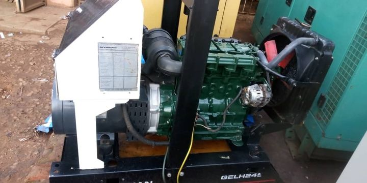 Photos from Stand by Generator Repair, Servicing and Maintenance's post