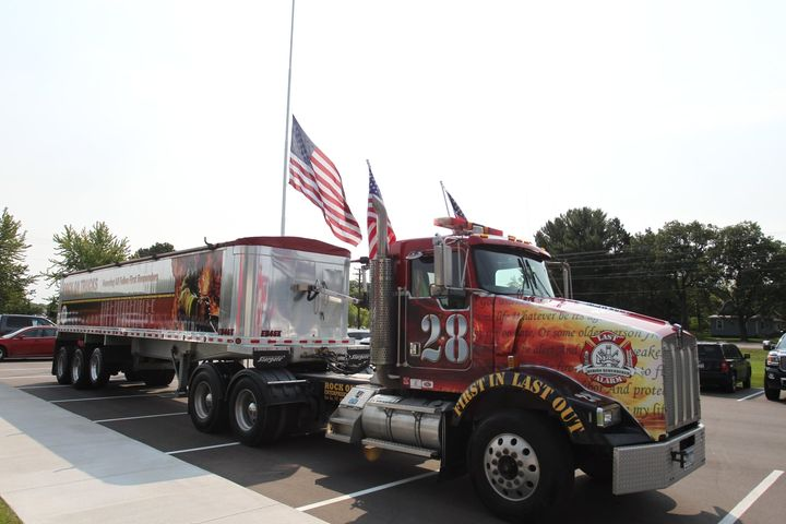 Photos from Rock On Trucks, Inc's post