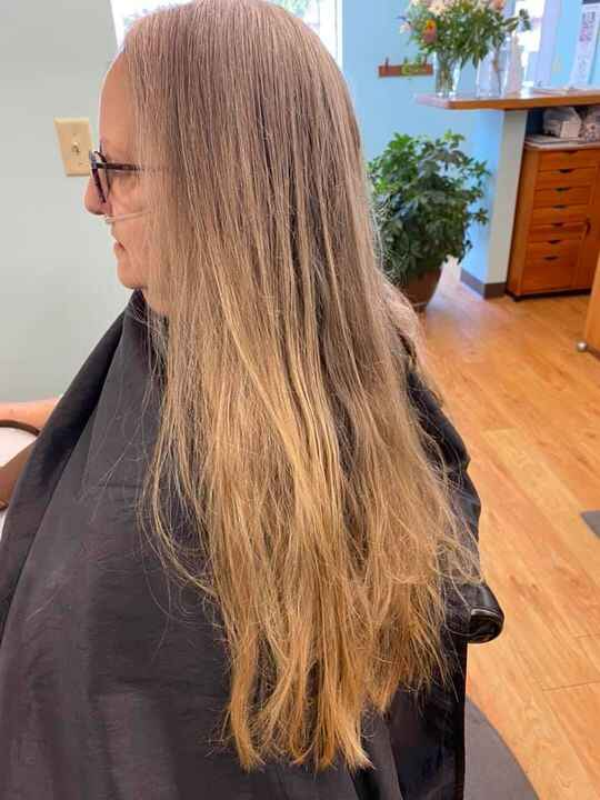 Photos from Hairworks Plus's post