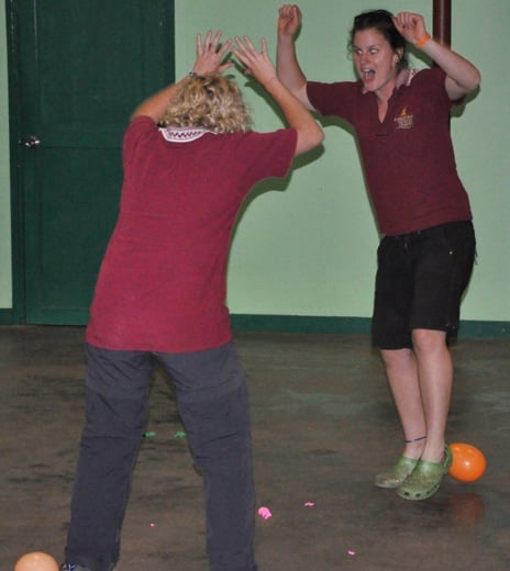 Photos from Forest Edge Recreation Camp's post
