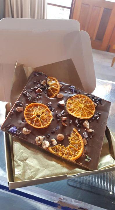 Photos from La Chocolaterie Rococo's post