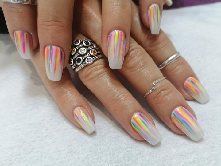 Photos from TnT nails and beauty's post