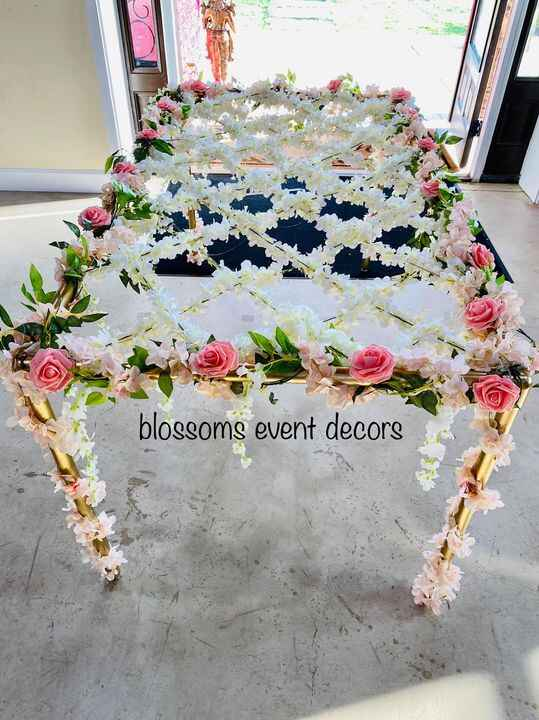 Photos from Blossoms Event Decors's post