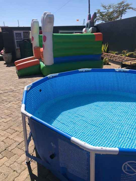 Photos from Jumping Castles in Harare, For Hire's post