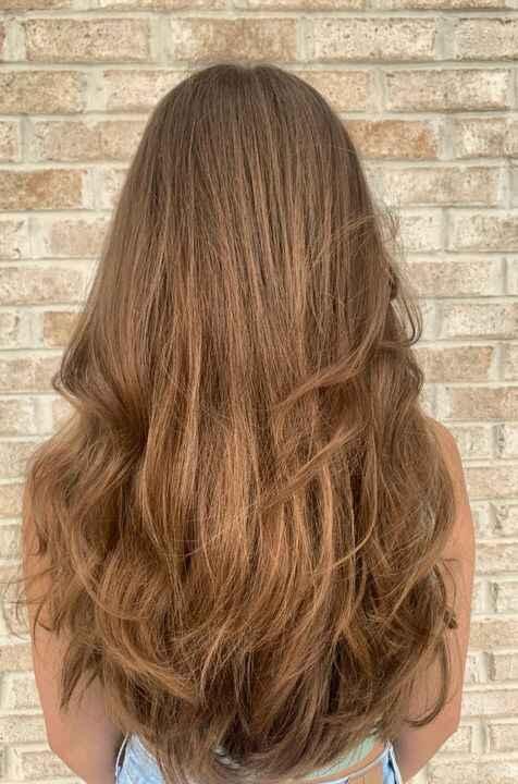 Photos from Wendy Watson Hair Designer at Halo Designs Salon's post
