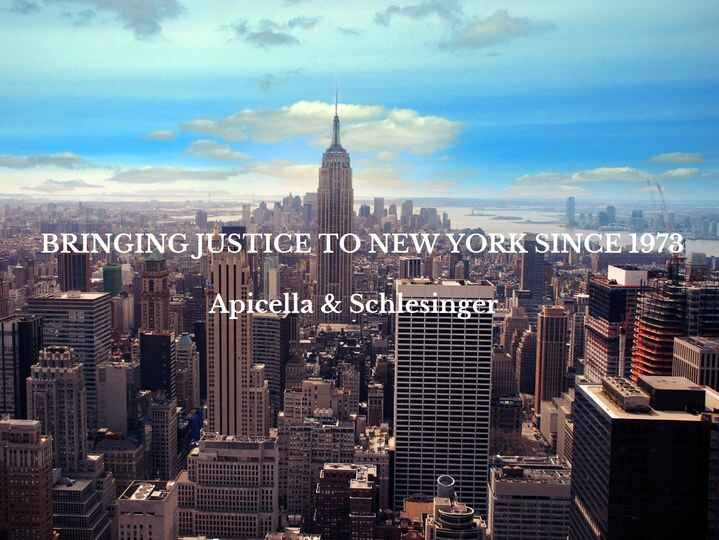 Apicella & Schlesinger - Attorneys at Law updated their address.