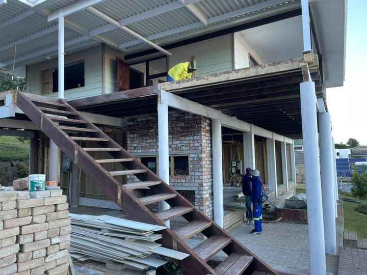 Photos from FGS Construction's post