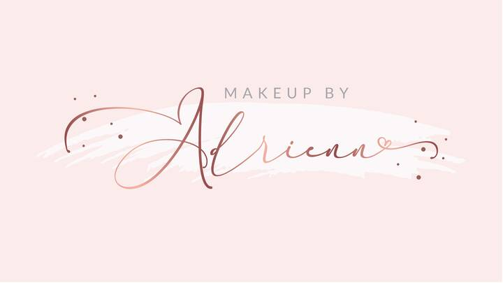 Makeup by Adrienn & Team updated their information in their About section.