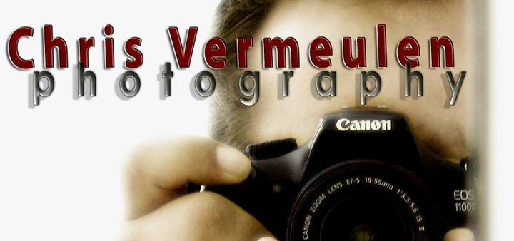 Chris Vermeulen Photography updated their information in their About section.