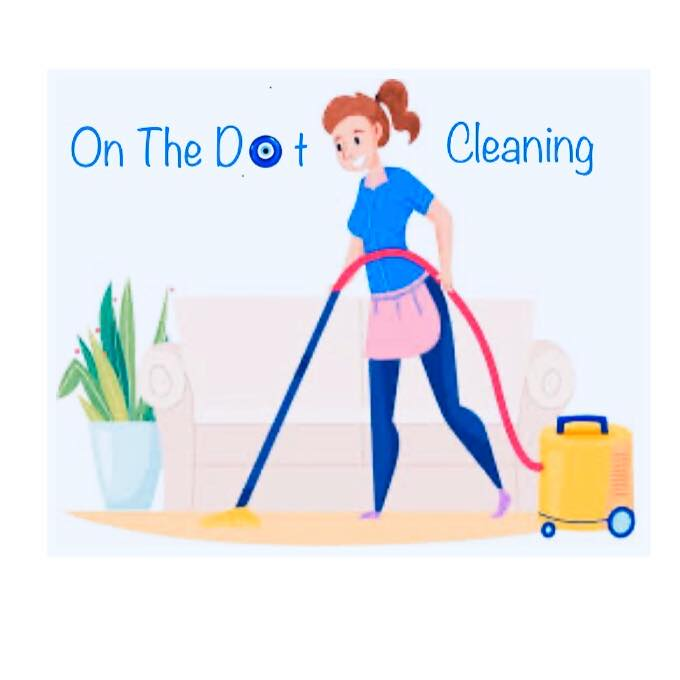 It's now easier to get a quote from On The Dot Cleaning Services.
