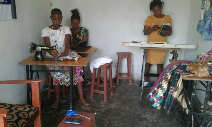 Photos from Foundation for Community Transformation and Empowerment's post