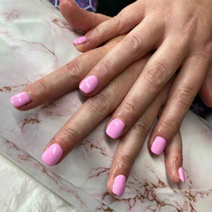 Photos from The Little Beauty Salon's post
