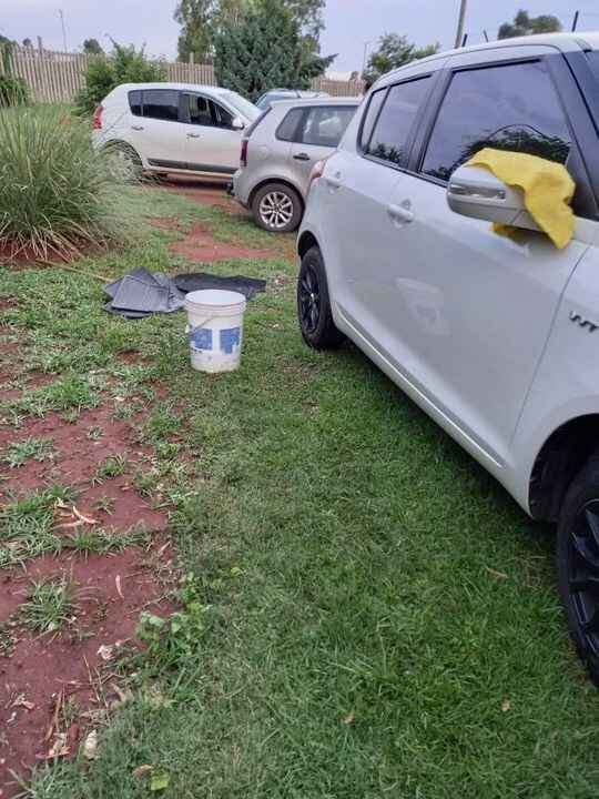 Photos from Awelani Mobile Car Wash's post
