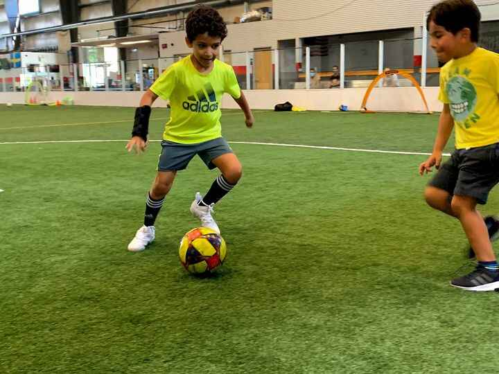 Photos from Soccer Cubs Lakeline's post