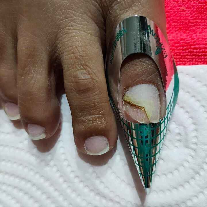 Photos from I'CE Nail's post