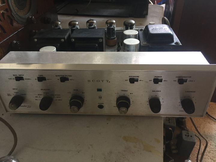 Photos from Tube Amplifier Repair's post