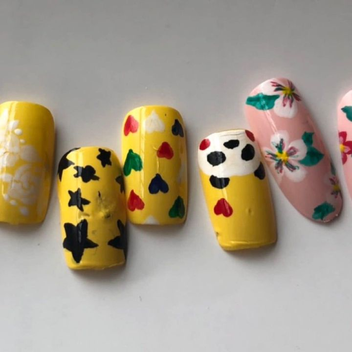 Photos from Nail Studio 南の島's post