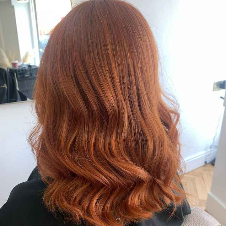 Photos from Jennifer Taylor Hairdressing's post