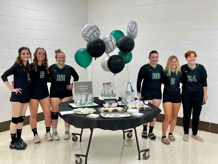 Photos from Midland High School Booster Club's post