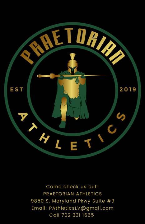 Photos from Praetorian Athletics's post