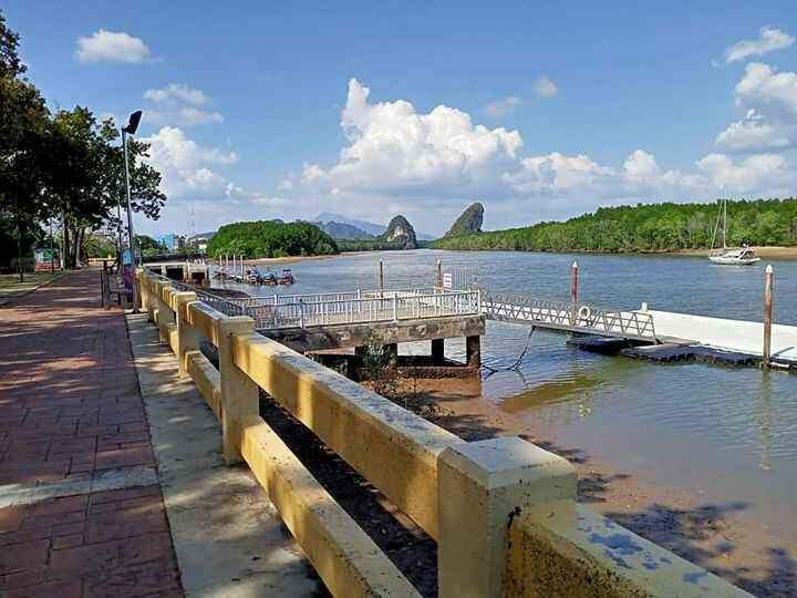 Photos from Combined Taxi Service Krabi's post