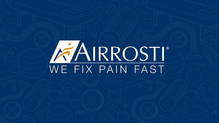 It's now easier to call Airrosti.