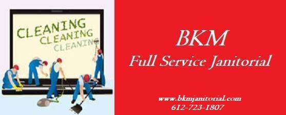 BKM Janitorial updated their business hours.