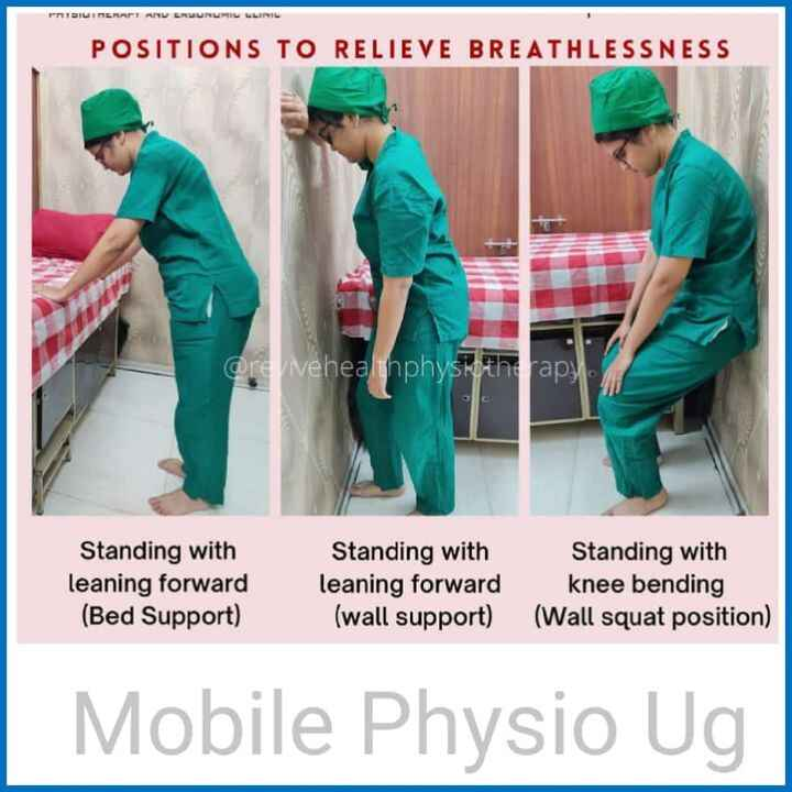 Photos from Mobile Physio Ug's post