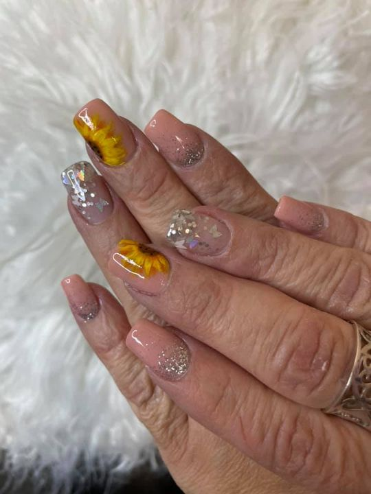 Photos from JM Nails & Spa's post
