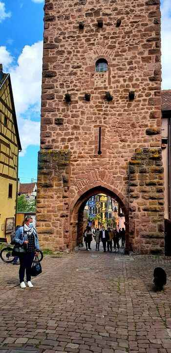 Photos from Riquewihr's post